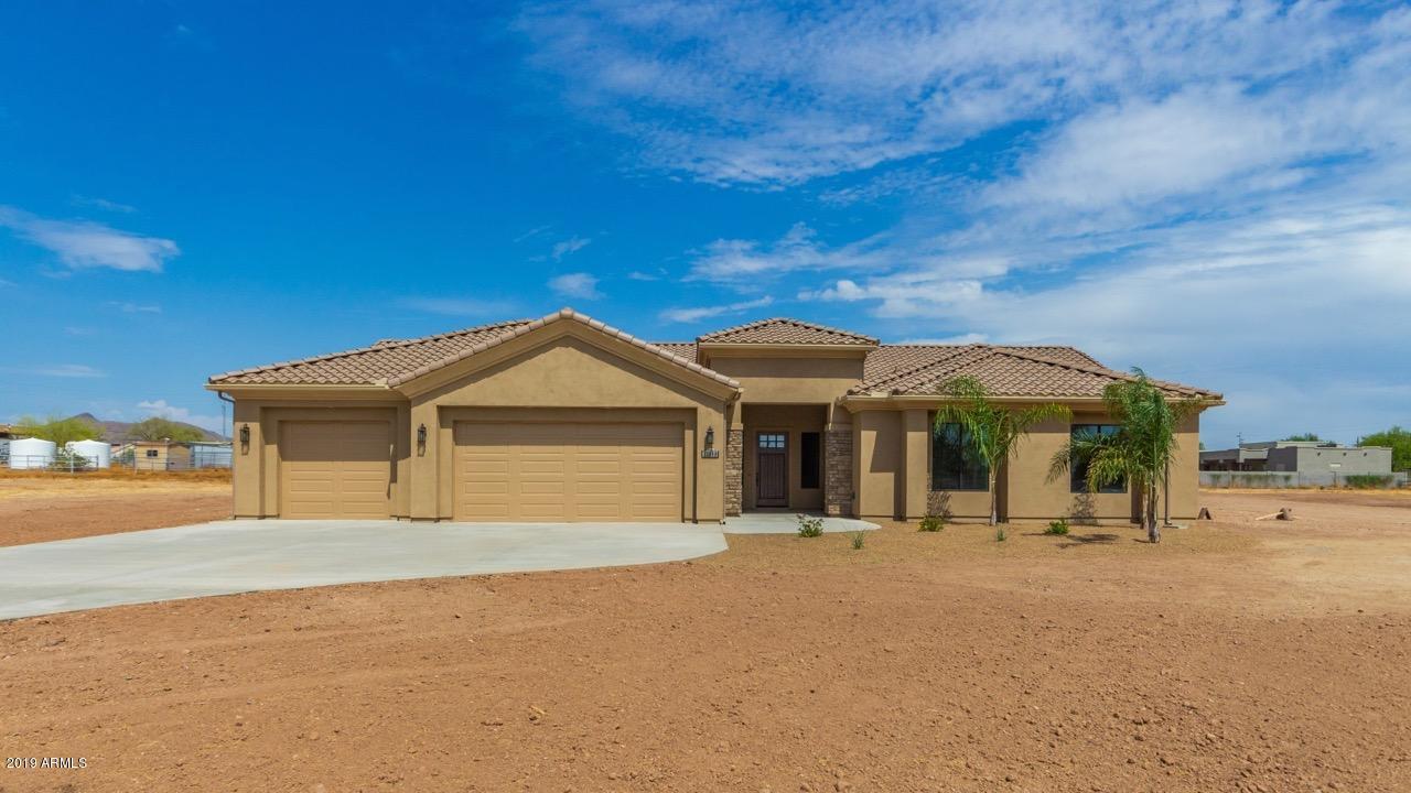 Photo of 37909 N 17th Avenue, Phoenix, AZ 85086