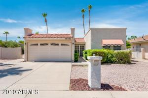 26626 S NEW TOWN Drive, Sun Lakes, AZ 85248