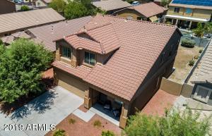 18216 W SANNA Street, Waddell, AZ 85355