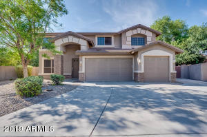 2626 E ELMWOOD Place, Chandler, AZ 85249