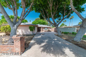 3442 N 40TH Place, Phoenix, AZ 85018