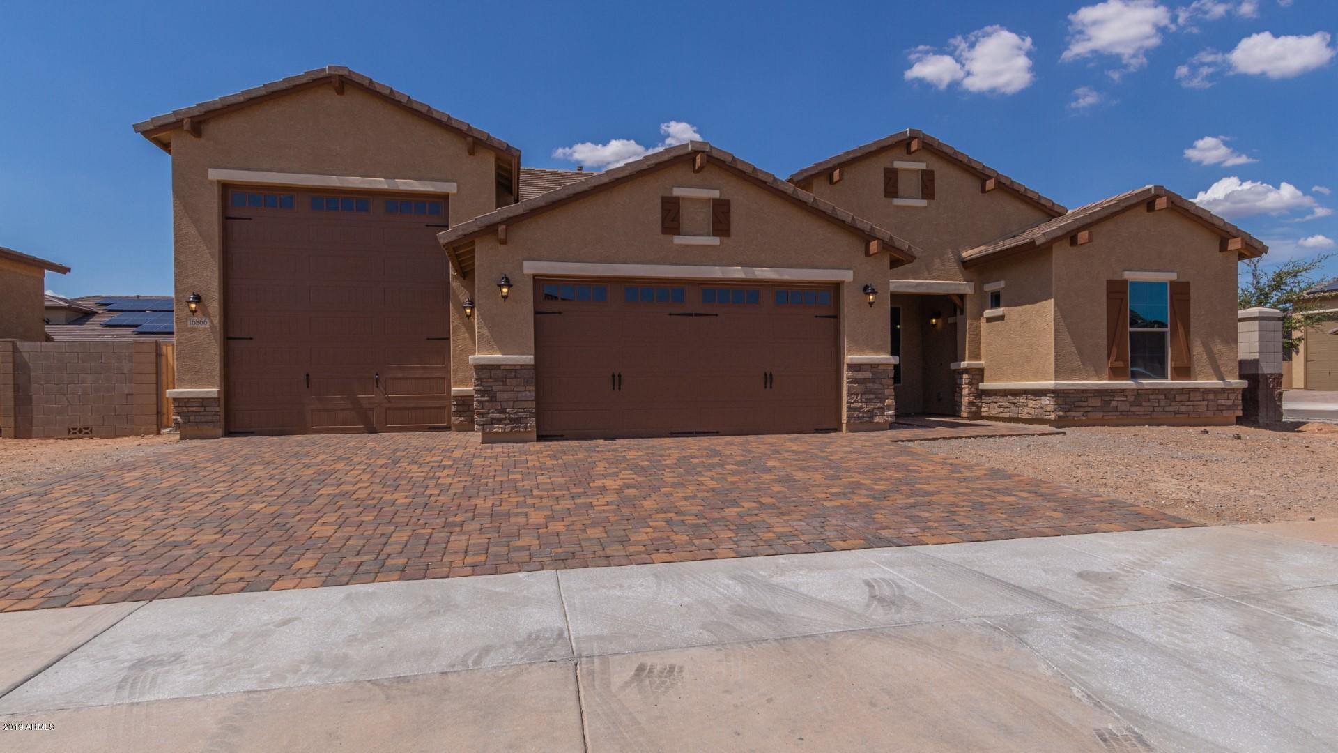 16866 W CIELO GRANDE Avenue, Surprise, Arizona