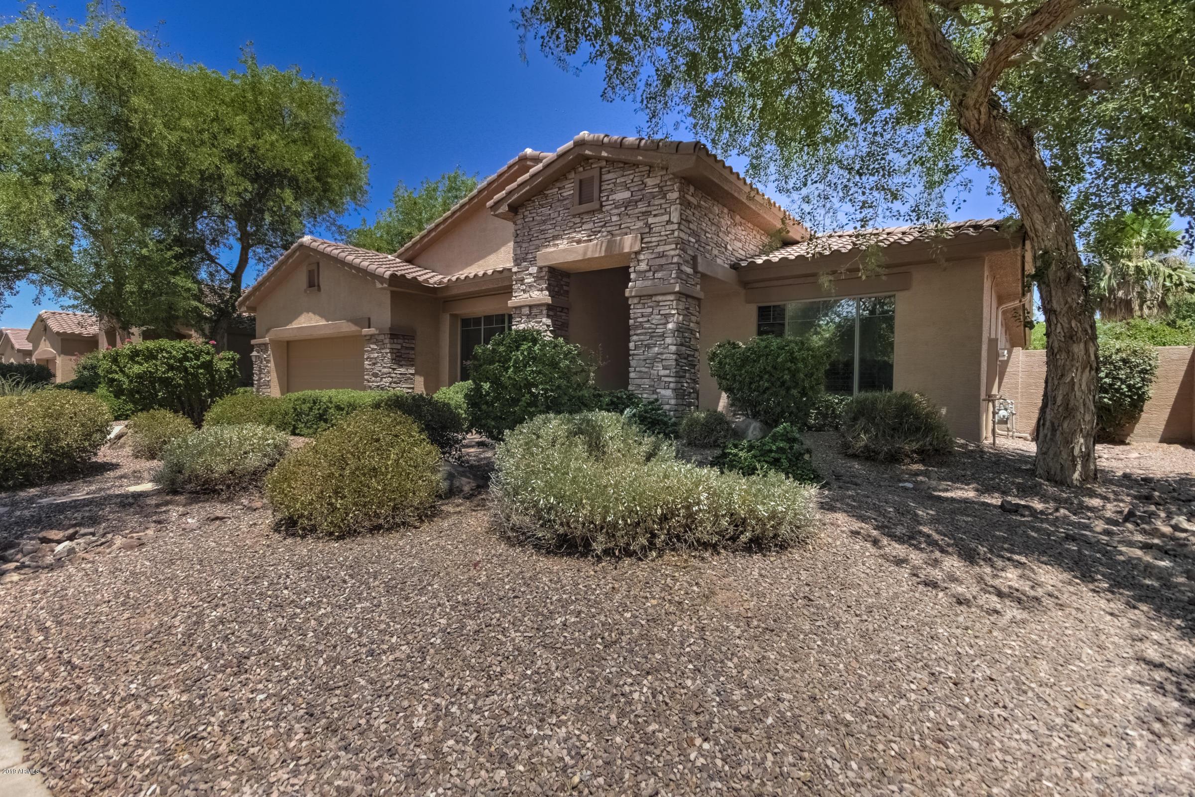Photo of 4324 E Reins Road, Gilbert, AZ 85297