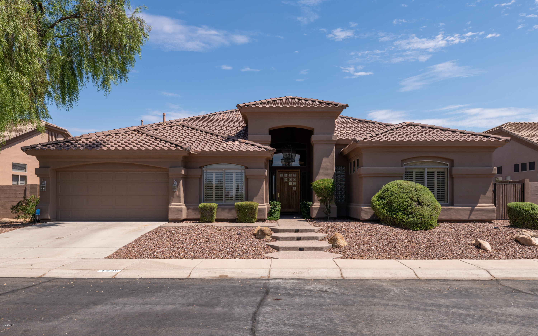 4820 E HASHKNIFE Road, Desert Ridge in Maricopa County, AZ 85054 Home for Sale