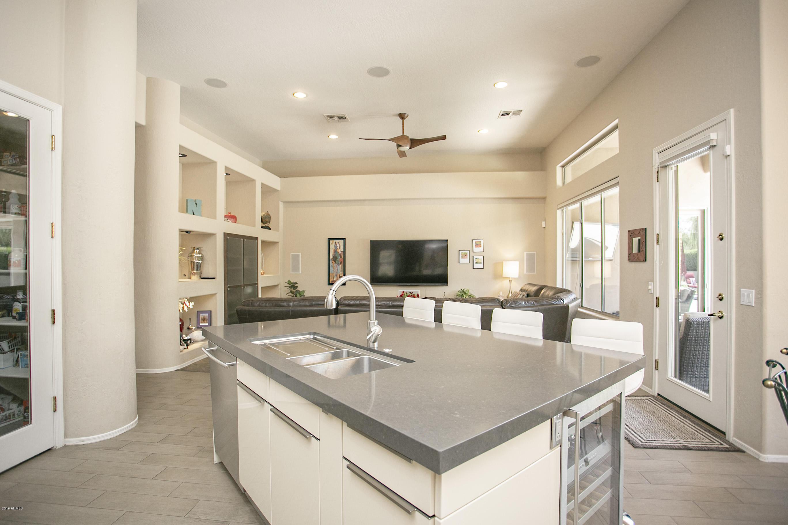 4830 E Cielo Grande Avenue, Desert Ridge in Maricopa County, AZ 85054 Home for Sale