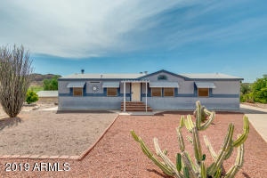 392 S CHOLLA Drive, Queen Valley, AZ 85118