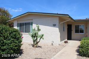 19642 N CAMINO DEL SOL, Sun City West, AZ 85375