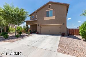 20326 N MAC NEIL Street, Maricopa, AZ 85138