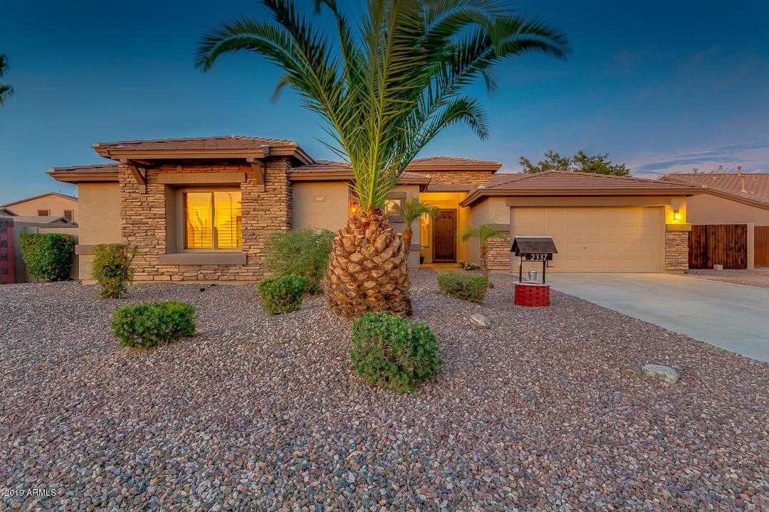 Photo of 2337 S WILDROSE Circle, Mesa, AZ 85209