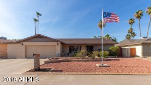 4726 W CHERYL Drive, Glendale, AZ 85302