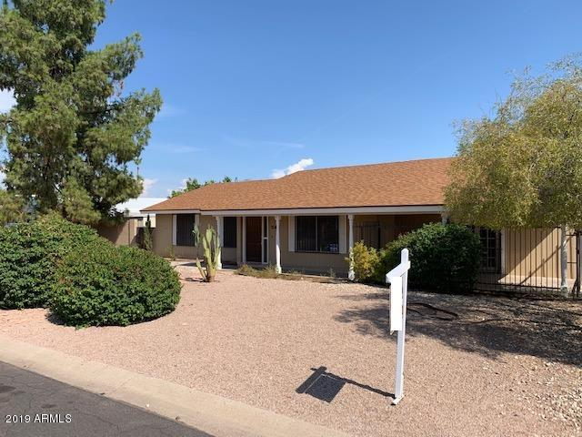Photo of 7047 E COLONIAL CLUB Drive, Mesa, AZ 85208