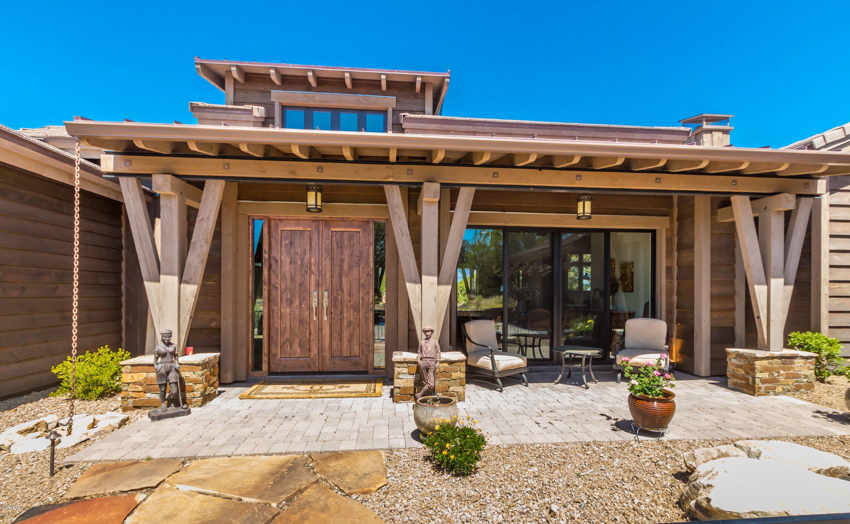 5310 W VENGEANCE Trail, Prescott, Arizona