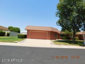 10520 W LOMA BLANCA Drive, Sun City, AZ 85351