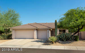 7820 E PHANTOM Way, Scottsdale, AZ 85255