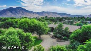 Photo of 3097 W Quail Hill Lane, Prescott, AZ 86305