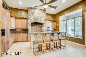 5361 S Four Peaks Way, Chandler, AZ 85249