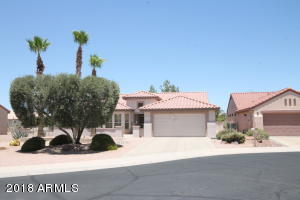 16134 W BLUE ASTER Court, Surprise, AZ 85374