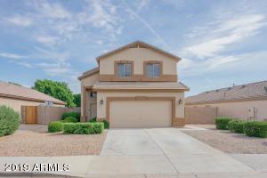 16226 W MAUI Lane, Surprise, AZ 85379