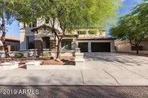 2111 W HIDDEN TREASURE Way, Phoenix, AZ 85086