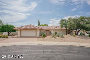 9902 W WILLOW CREEK Circle, Sun City, AZ 85373