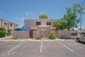 5424 W FRIESS Drive, Glendale, AZ 85306