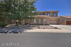 4351 E NOLAN Place, Chandler, AZ 85249