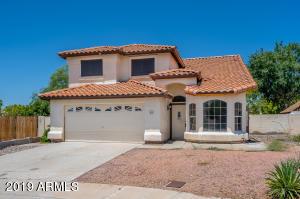 19540 N 51ST Drive, Glendale, AZ 85308
