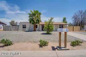 633 N 94TH Way, Mesa, AZ 85207