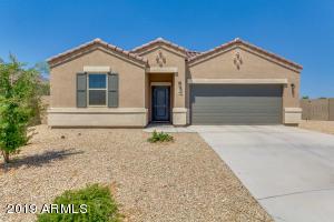 16768 N LUNA Drive, Maricopa, AZ 85138