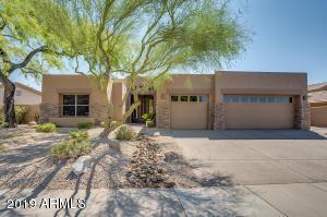 9207 N CROWN Ridge, Fountain Hills, AZ 85268