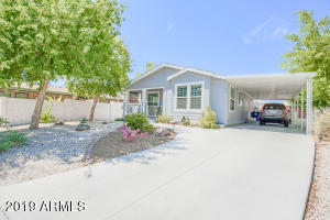 16101 N EL MIRAGE Road, 412, El Mirage, AZ 85335