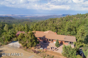 2825 SPRUCE MOUNTAIN Road, Prescott, AZ 86303