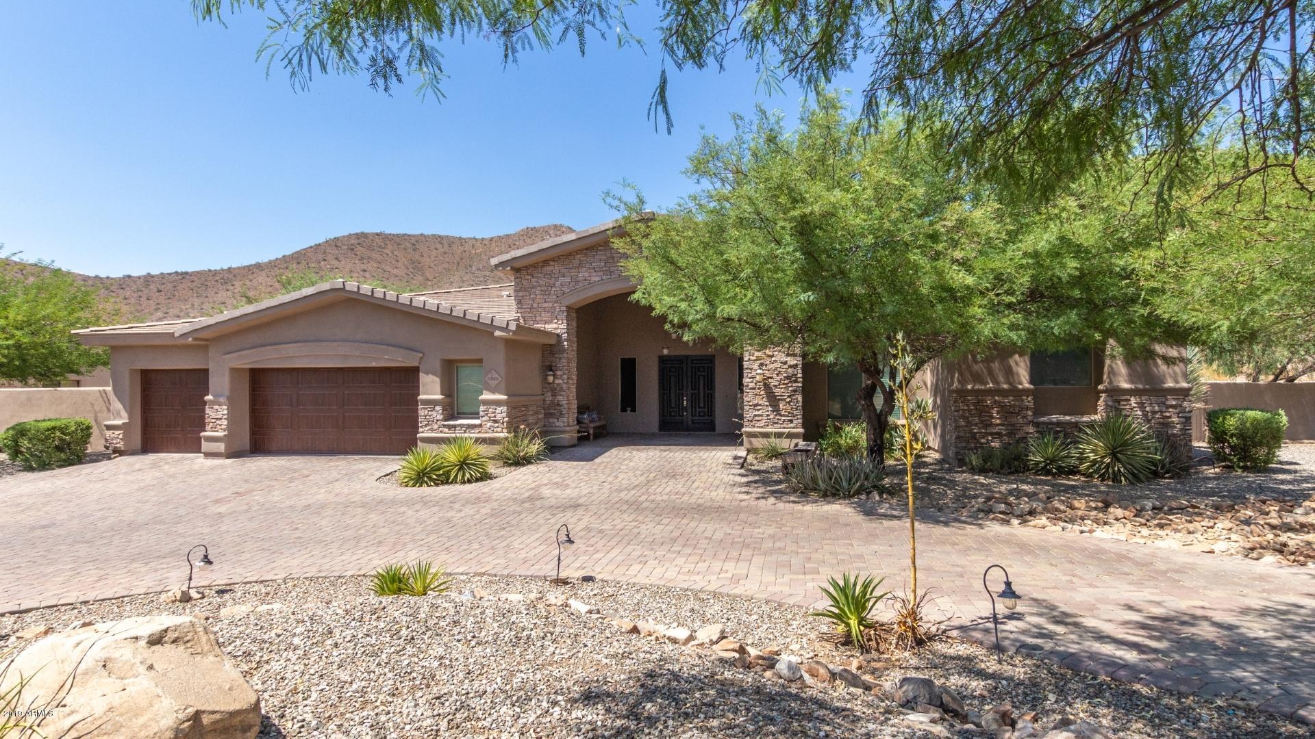Photo of 11808 E LARKSPUR Drive, Scottsdale, AZ 85259