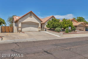 7138 W Windrose Drive, Peoria, AZ 85381