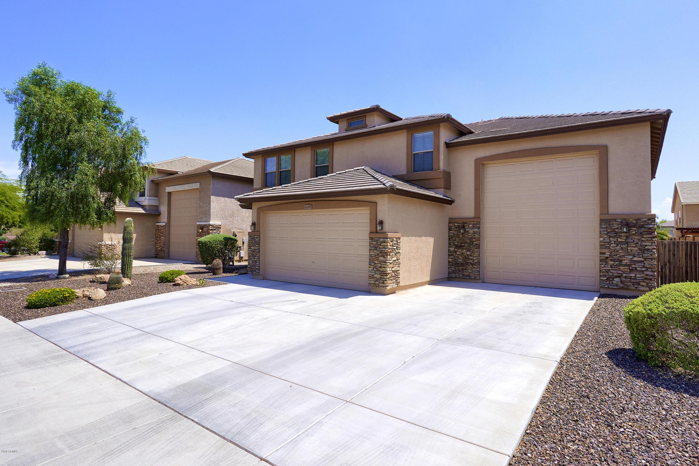 Photo of 12227 W JESSIE Court, Sun City, AZ 85373