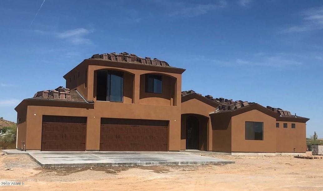 14728 N BLACK HILL Road, Surprise, Arizona