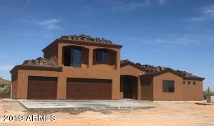 14728 N BLACK HILL Road, Surprise, AZ 85387