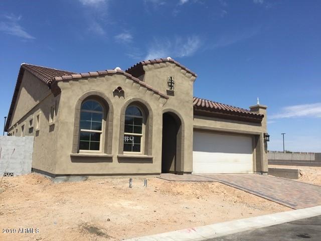 Photo of 1824 N BERNARD Circle, Mesa, AZ 85207
