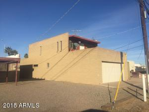 369 W CENTRAL Avenue, Coolidge, AZ 85128