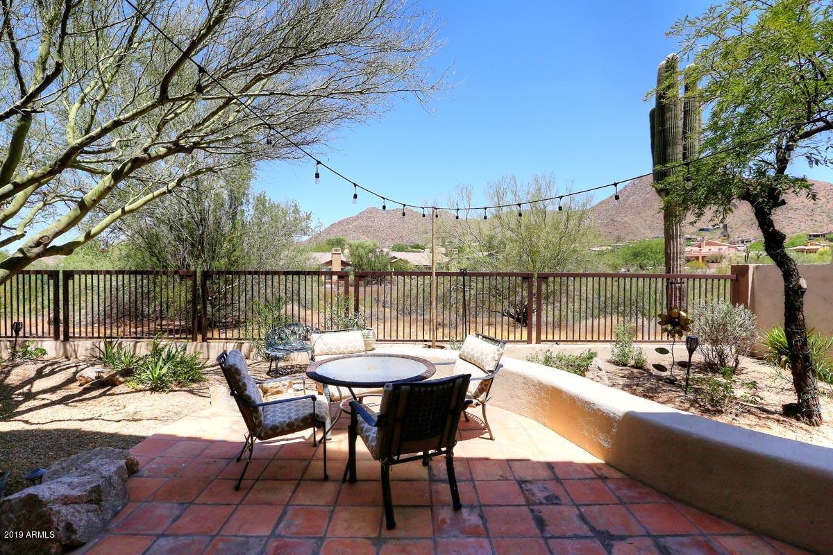 Photo of 13708 E GERONIMO Road, Scottsdale, AZ 85259