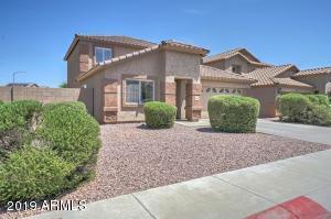 11656 W HACKBARTH Drive, Youngtown, AZ 85363
