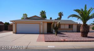 1721 W ESTRELLA Drive, Chandler, AZ 85224
