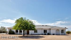 20701 W Black Knob Street, Casa Grande, AZ 85122