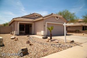 20414 N 38TH Drive, Glendale, AZ 85308