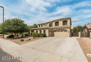 4748 S MARBLE Street, Gilbert, AZ 85297