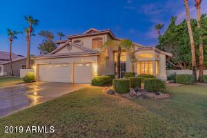 21525 N 58TH Drive, Glendale, AZ 85308