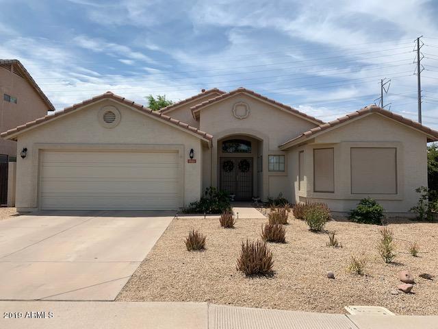 Photo of 7625 E POSADA Avenue, Mesa, AZ 85212
