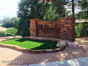 Property for sale at 1913 E Rainbow Trail, Payson,  Arizona 85541