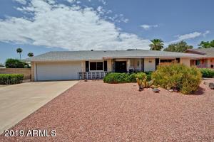 13804 N WHISPERING LAKE Drive, Sun City, AZ 85351