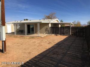 244 N HAWES Road, Mesa, AZ 85207